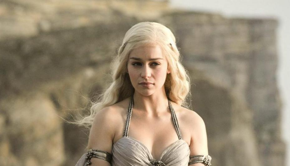 UNILAD danerys targaryen feature34382 Game Of Thrones Actor Accidentally Leaked Script For New Season