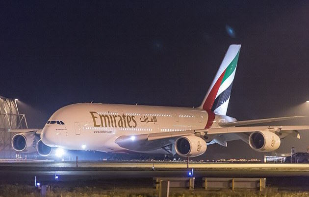 UNILAD dubai 588841 An Inside Look At The Worlds Biggest Passenger Plane, The Superjumbo Jet