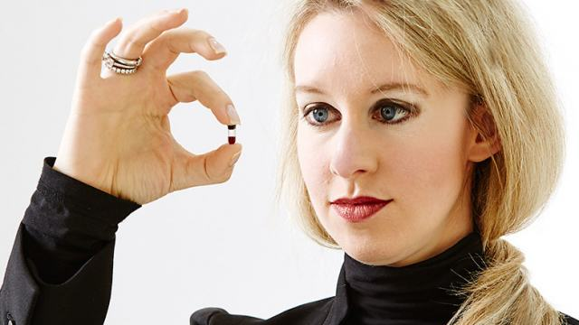 UNILAD elizabeth holmes 451358 This Woman Dropped Out Of University At 19, Is Now Worth £5.9 Billion
