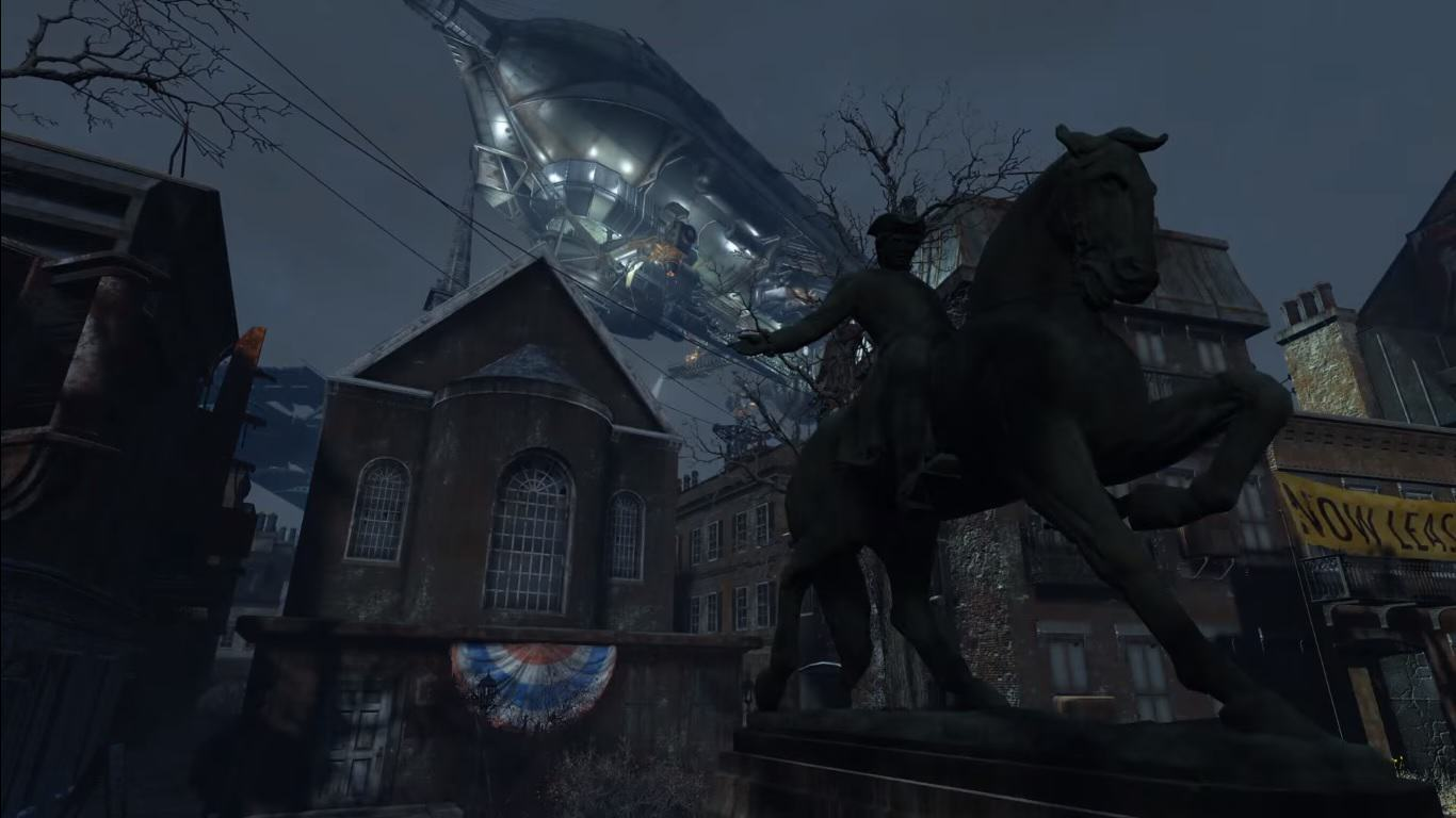 UNILAD fallout34168 The Fallout 4 Launch Trailer Has Arrived And Its Absolutely Glorious