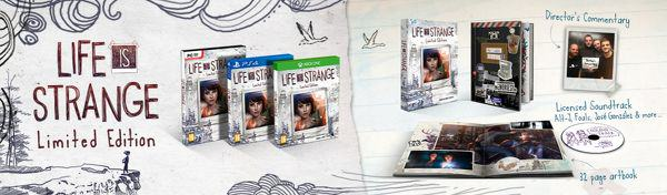 UNILAD jpg2898 Life Is Strange To Get Limited Edition Physical Release In January