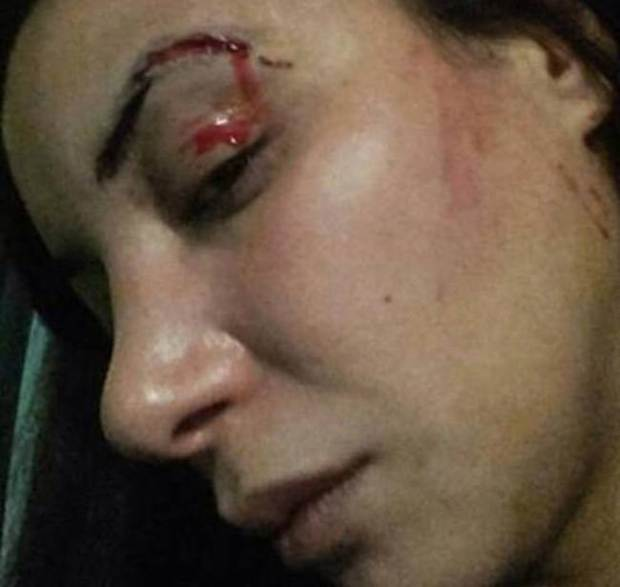 UNILAD loubna 471775 Actress In Controversial Sex Worker Film Brutally Attacked
