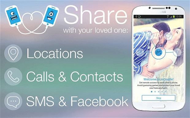 Theres Now An App That Lets You Basically Stalk Your Partner UNILAD mcou58752