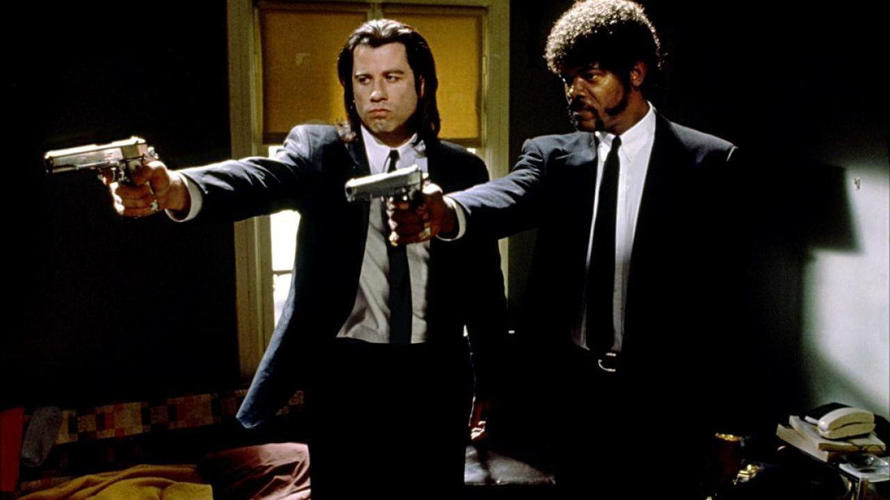 This Crazy Fan Theory About Pulp Fiction And Reservoir Dogs Could Just Be Right %name