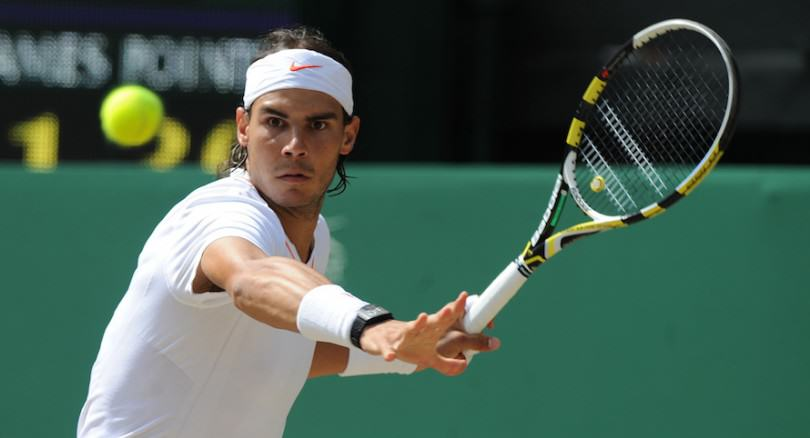 UNILAD rafael nadal 810x43830130 Heres Why Most Of Us Are Right Handed