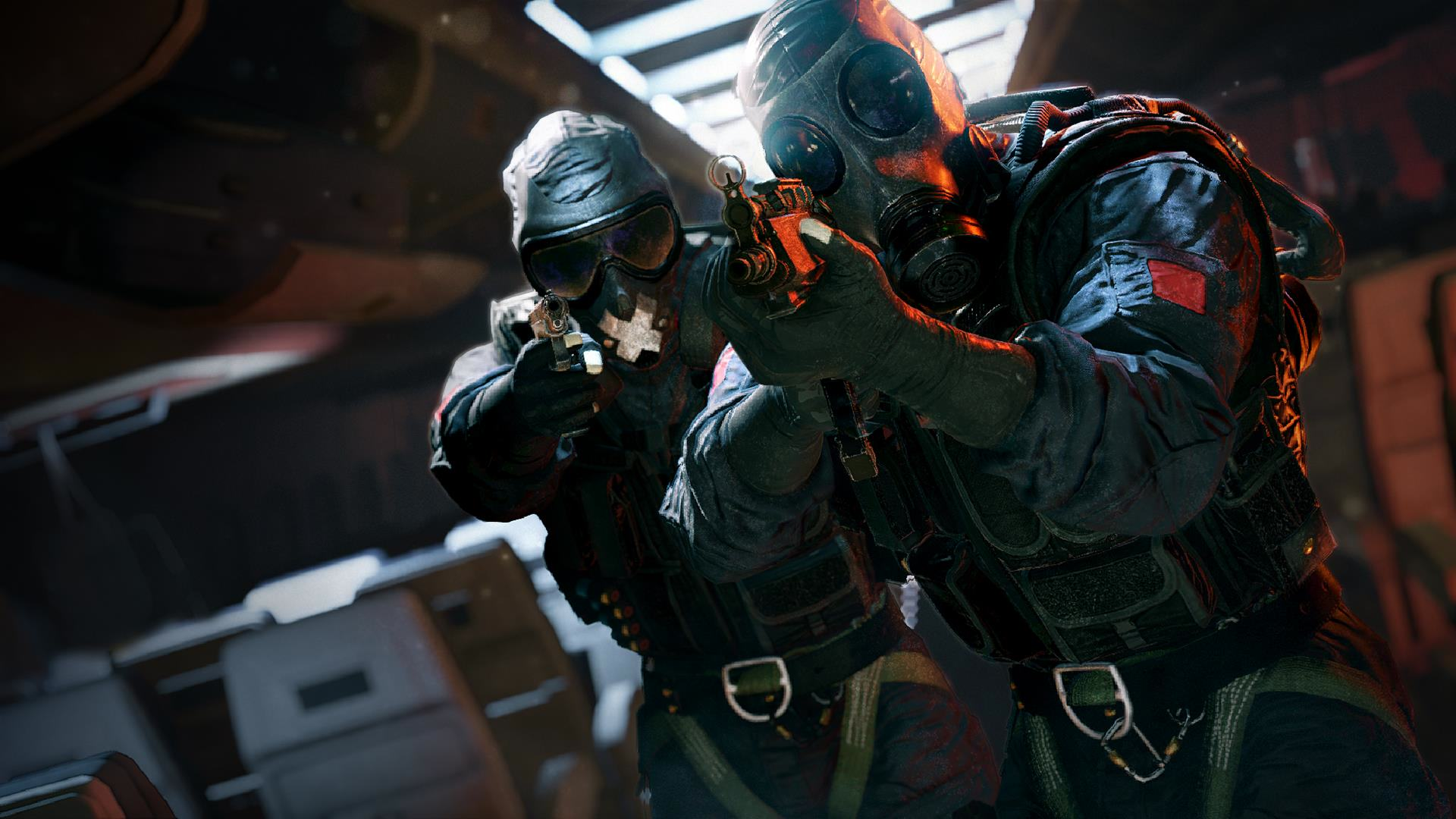 UNILAD rainbow six siege new screen 149466 Rainbow Six Sieges Beta Kicks Off Next Week With New Content