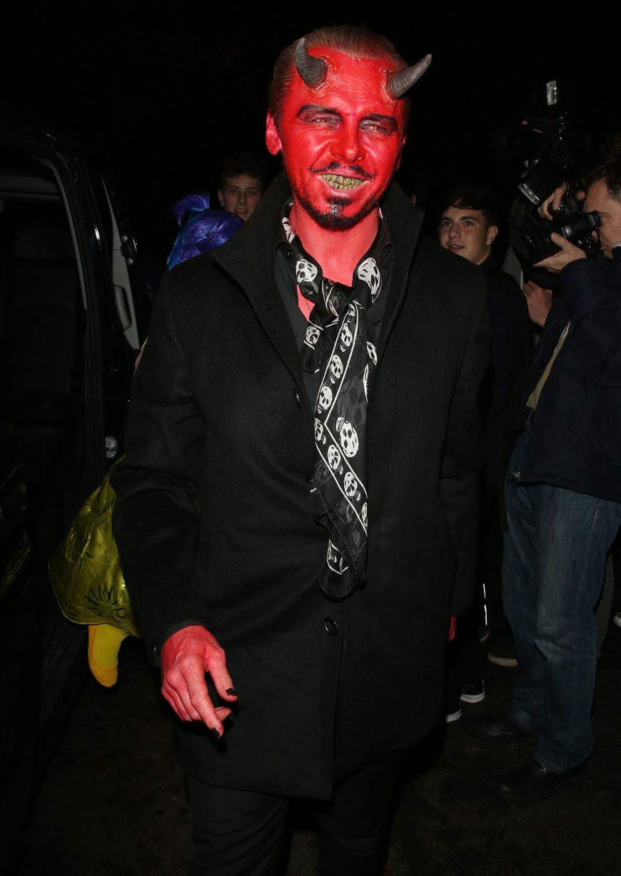 UNILAD simon pegg rex91257 Heres The Best Halloween Outfits, Guaranteed To Make You Feel Better This Morning