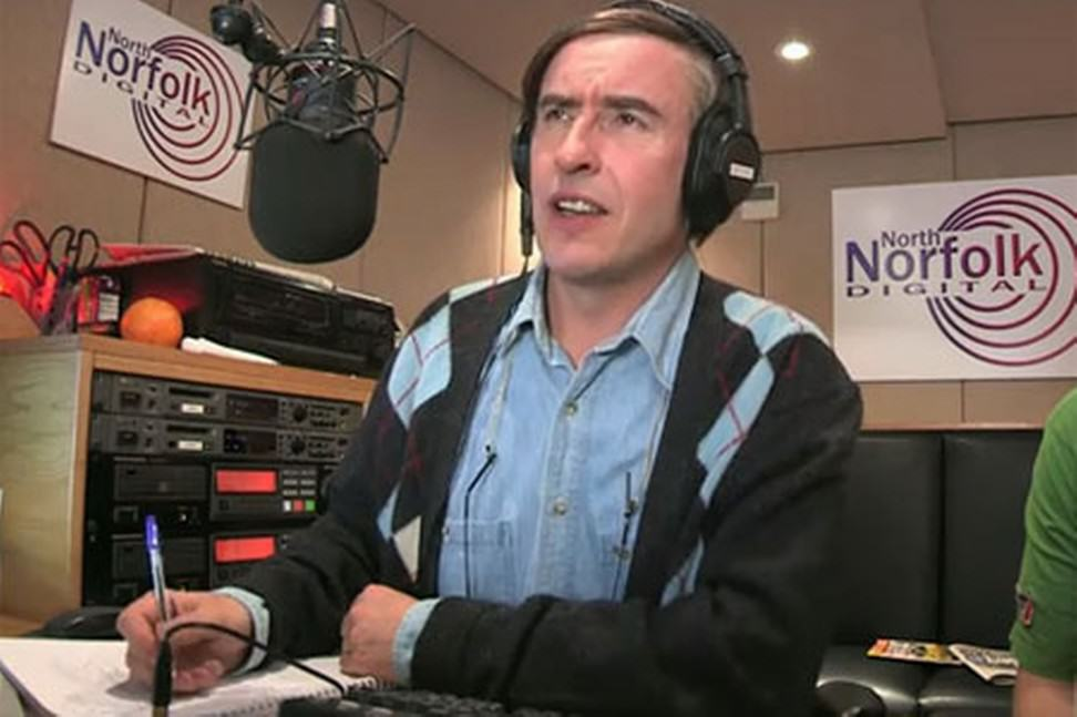 UNILAD sky55641 Great News: Alan Partridge Is Returning To Our TV Screens Very Soon