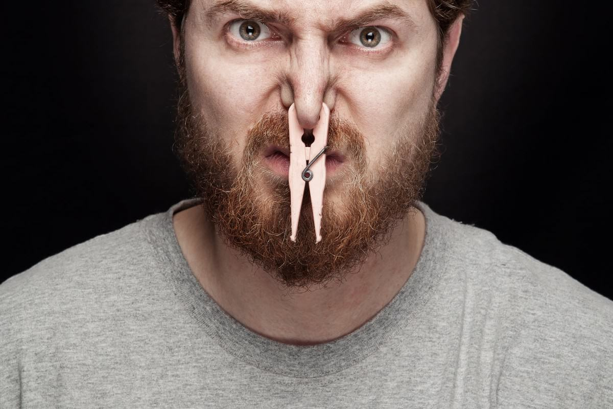 UNILAD stinky65769 1200x800 Science Says Sniffing Farts Is Good For You, Apparently
