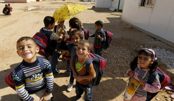 UNILAD syria 115242 New App Launched To Help Feed Syrian Refugee Children