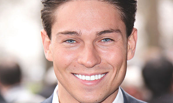 WireImage1 Joey Essex Has Found God After Weird Accident Down The Gym
