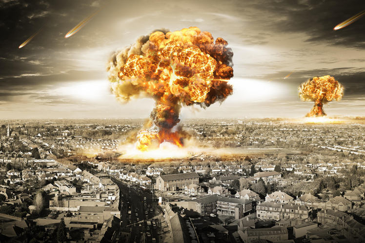 ehc0jj Experts Detail What Would Really Happen If Nuclear War Broke Out