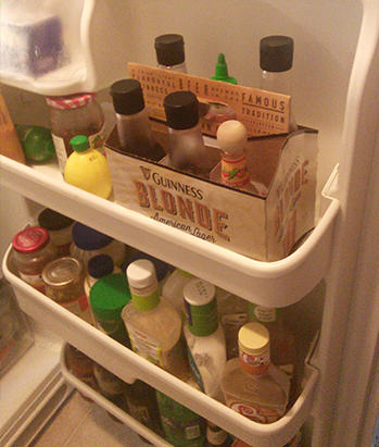 fridge new Life Hacks So You Can Chill In 2016