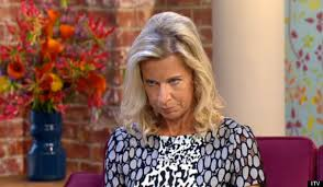 hopkins3 Katie Hopkins Claims Student Walk Out At Her Debate Encouraged By Staff