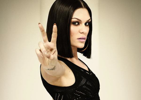 Jessie J Has Addressed Bullying In Three Big Instagram Posts jessie2 600x426