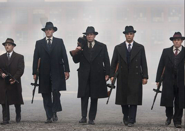 mobsters Mafia Warn ISIS To Stay Out Of New York