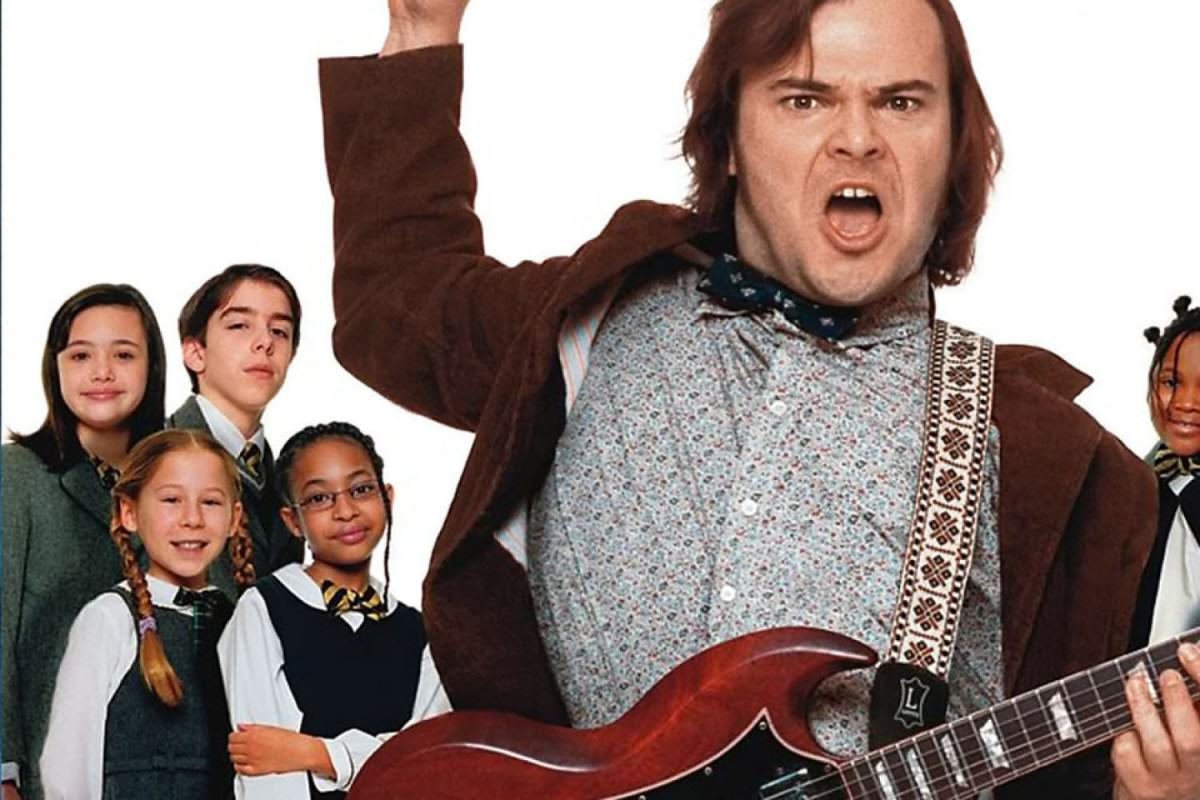 o SCHOOL OF ROCK facebook1 1200x800 The School Of Rock Cast Had A Reunion And It Was Excellent