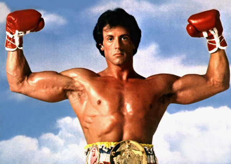 rocky featured Sylvester Stallone Tipped For Oscar For First Time In 40 Years