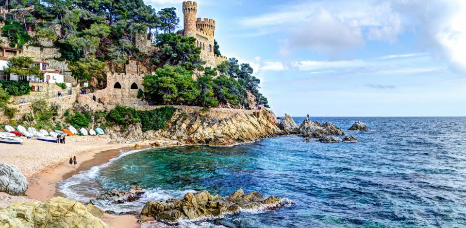 Global Terror Threat Means Brave Travellers Can Find Some Holiday Bargains spanish mediterranean coast yachtico