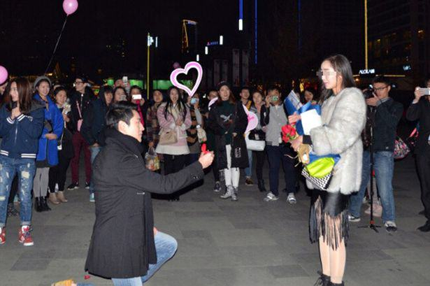 1 1 Woman Turns Down Boyfriends Marriage Proposal For Most Infuriating Reason