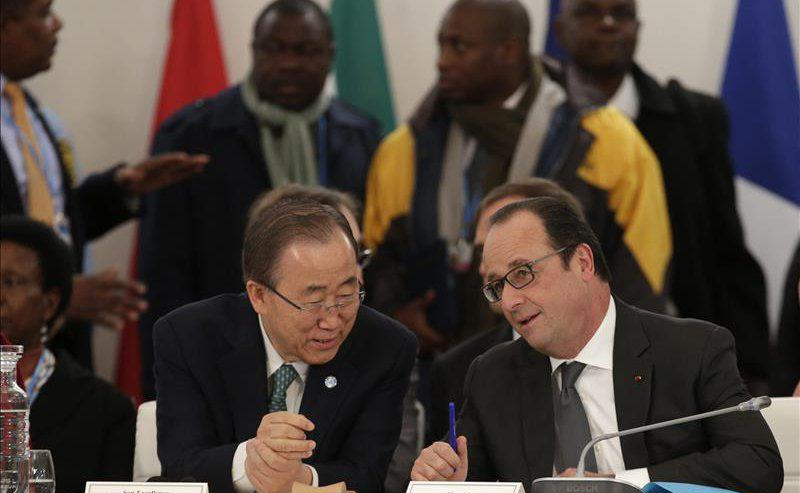 World Awaits Historic Climate Deal To Keep Rises Well Below 2C 11303865w r900x493