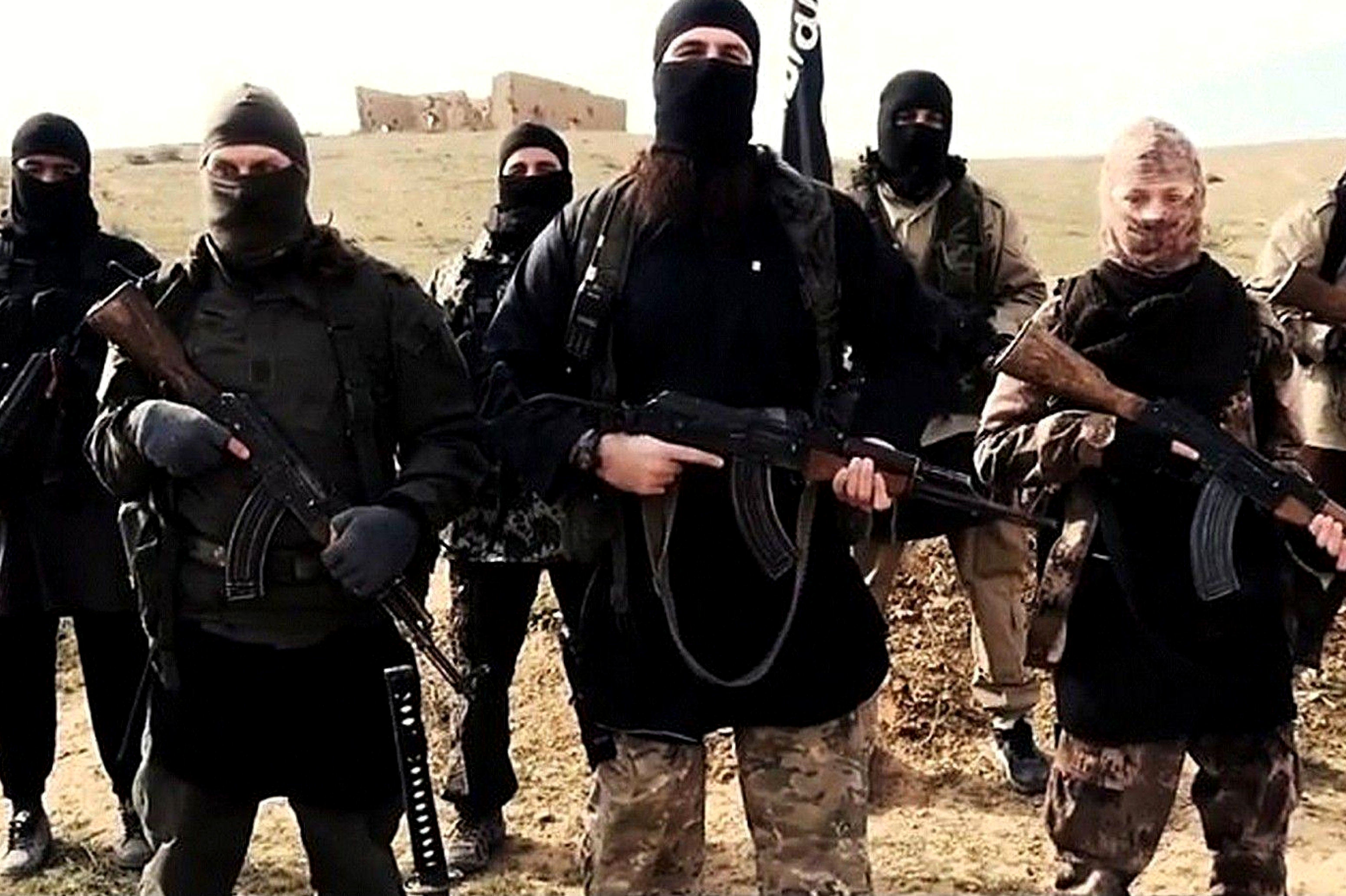 Texas Plumber Sues Car Dealer After Isis Seen Using His Old Truck 2642870a1