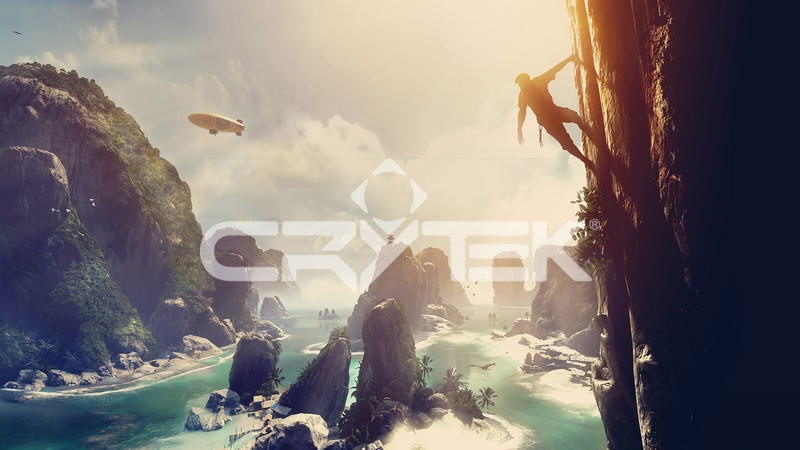 4110 display Crytek Announce Oculus Rift Title The Climb With New Trailer