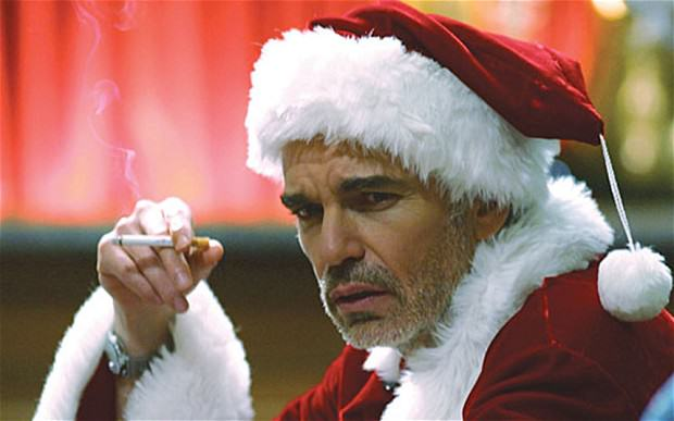 BADSANTA 2747800b How Christmas Was Stolen From The Pagans