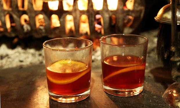 John Wrights mulled cider 007 Christmas Food Hacks That Will Impress Your Mates And Family