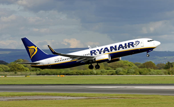 Keith Gaskell Man Wins Massive Payout From Ryanair After Burning His Penis On Flight