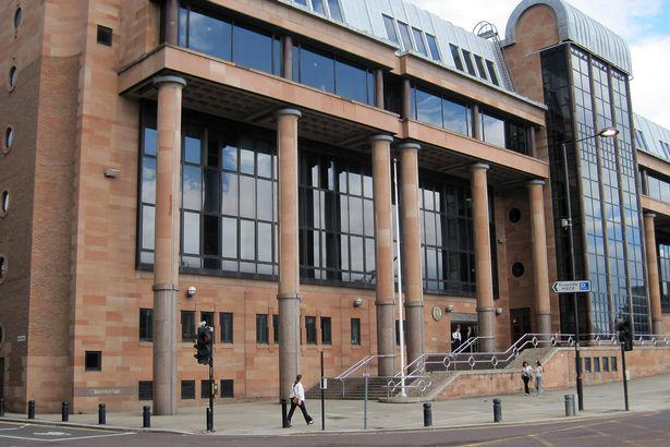 Newcastle Crown court Stupidest Burglar Ever Strikes Again, This Time In A Student House