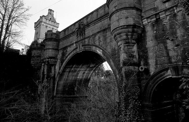 Overtoun Bridge The Seven Weirdest Phobias Known To Humanity