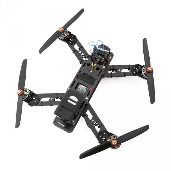 Lets Be Honest, We All Want A Drone For Christmas QAV250 Angled Motor Mount Extensions 3 920x600