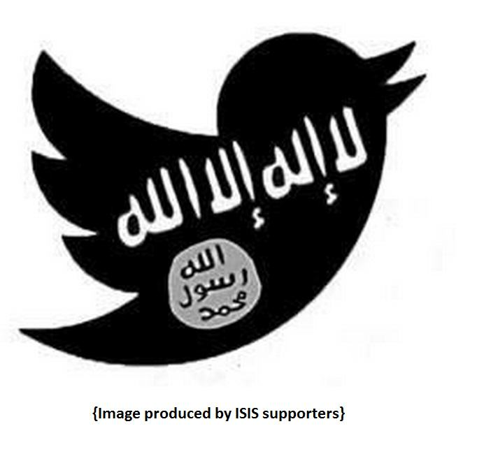 Teen Hackers Trace ISIS Twitter Accounts To UK Government Department SiteIntelGroup