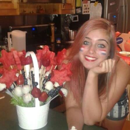 ad191282876in photo ivie ja Teen Never Got In Trouble, Goes On Three State Crime Spree With Boyfriend