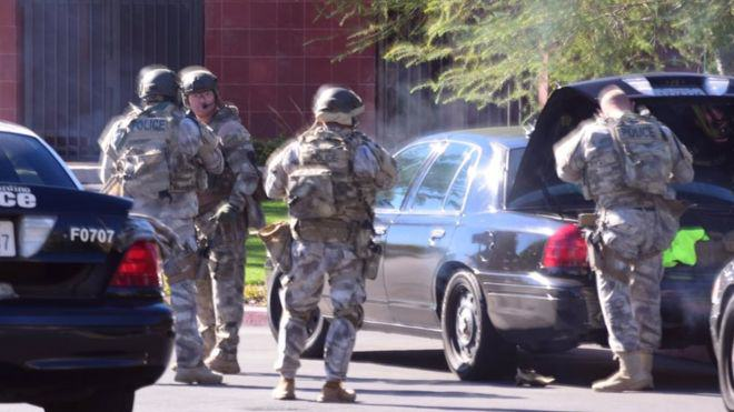california shooting 1 Mass Shooting At Social Services Facility For Disabled People In California