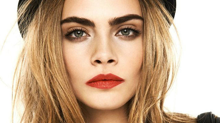 cara delevingne takes aim at dc and says comic book movies are sexist is she wrong 480708 Seven Celebrities You Probably Didnt Know Struggled With Mental Illness