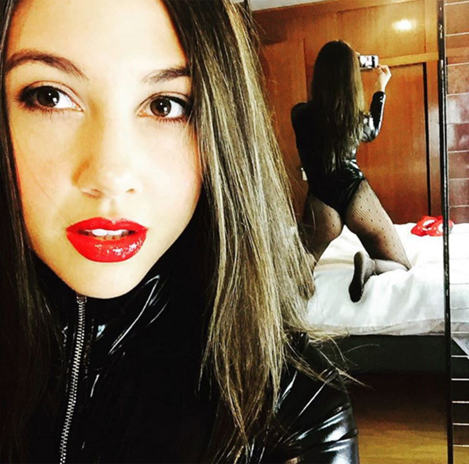 ceara1 A Dominatrix Has Confessed The Strangest Requests Shes Received From Clients