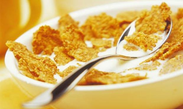 cereal 460 Ten Weird And Wonderful Things We Learned About Food In 2015