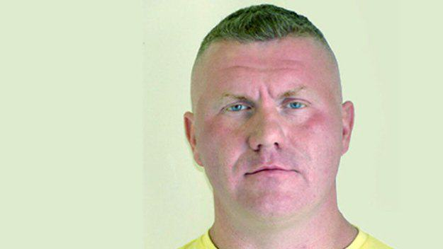 channel 4 Gazza Did So Much Coke He Thought Raoul Moat Was His Brother