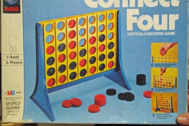 connect four box 1 640x426 These Are The Gifts Youre Guaranteed To Get Every Christmas