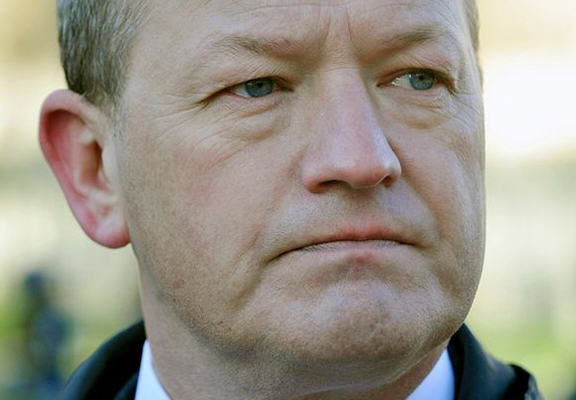Labour MP Simon Danczuk Suspended Over Sexual Texts With Teenage Girl