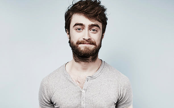 daniel radcliffe 612x380 Seven Celebrities You Probably Didnt Know Battled Drug And Alcohol Addictions