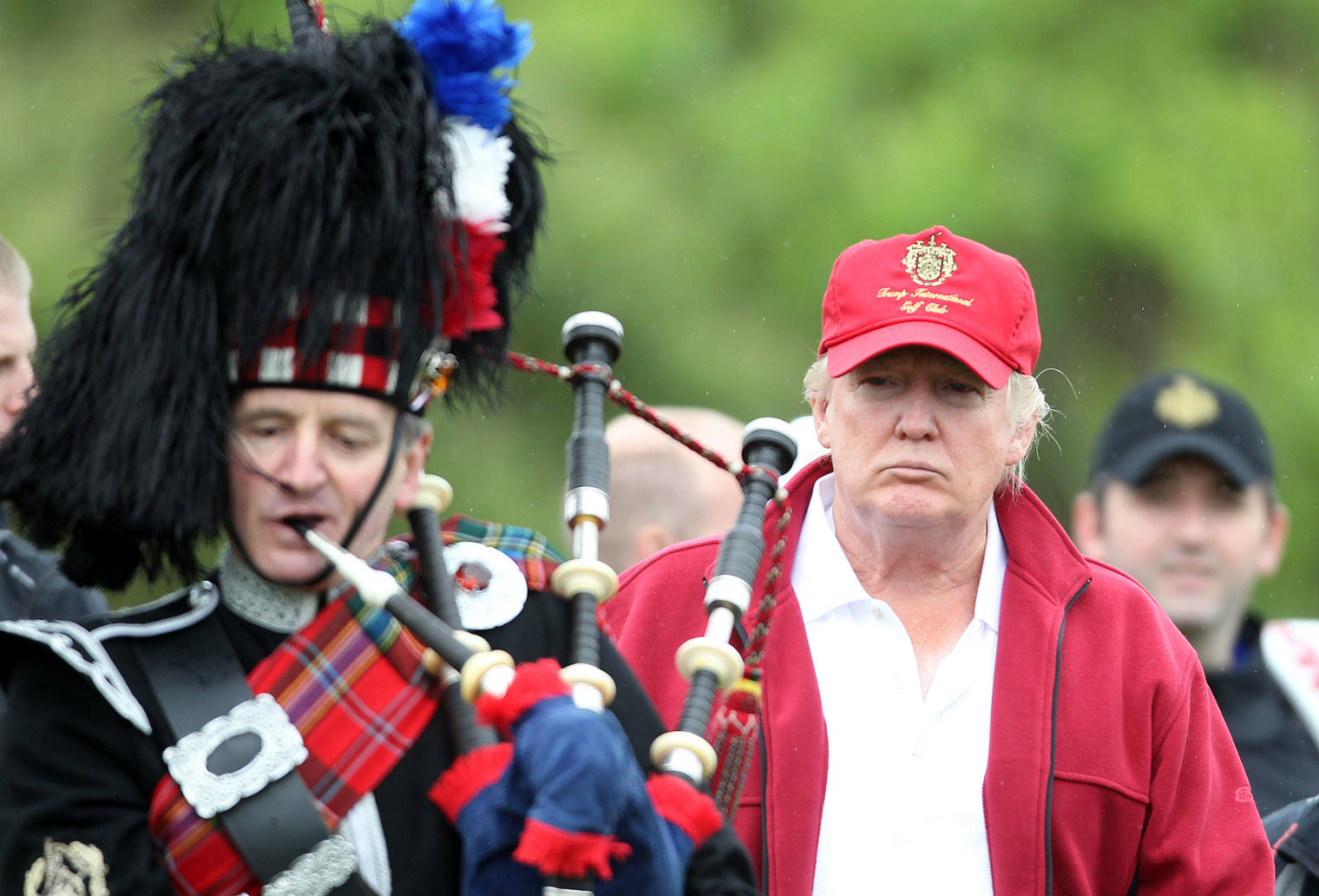 donald trump scotland 3 A Lot Of People In Scotland Want Donald Trump Banned From The UK
