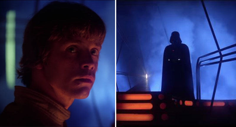 empire modern FB Star Wars: The Empire Strikes Back Given Epic Modern Trailer