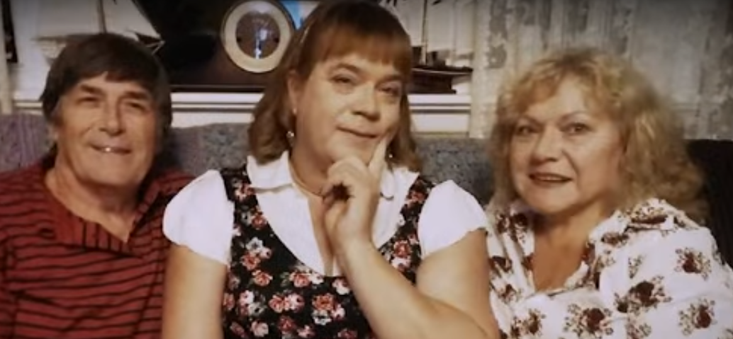 family Transgender Father Abandons Family To Live As A Little Girl