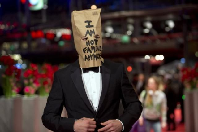 famous 640x426 All The Times Shia LaBeouf Was Fantastic(ally Weird) In 2015