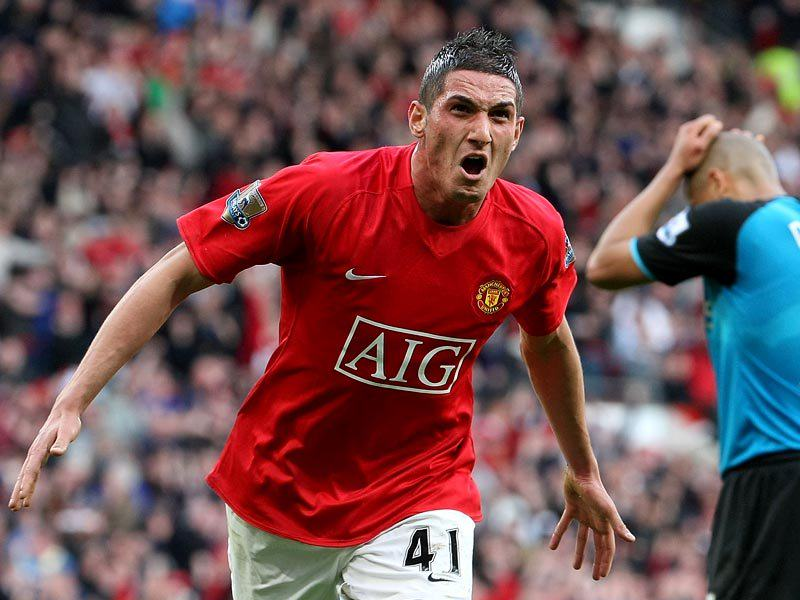 Ten Football Manager Wonderkids Who Turned Out To Be Flops federico macheda manchester united