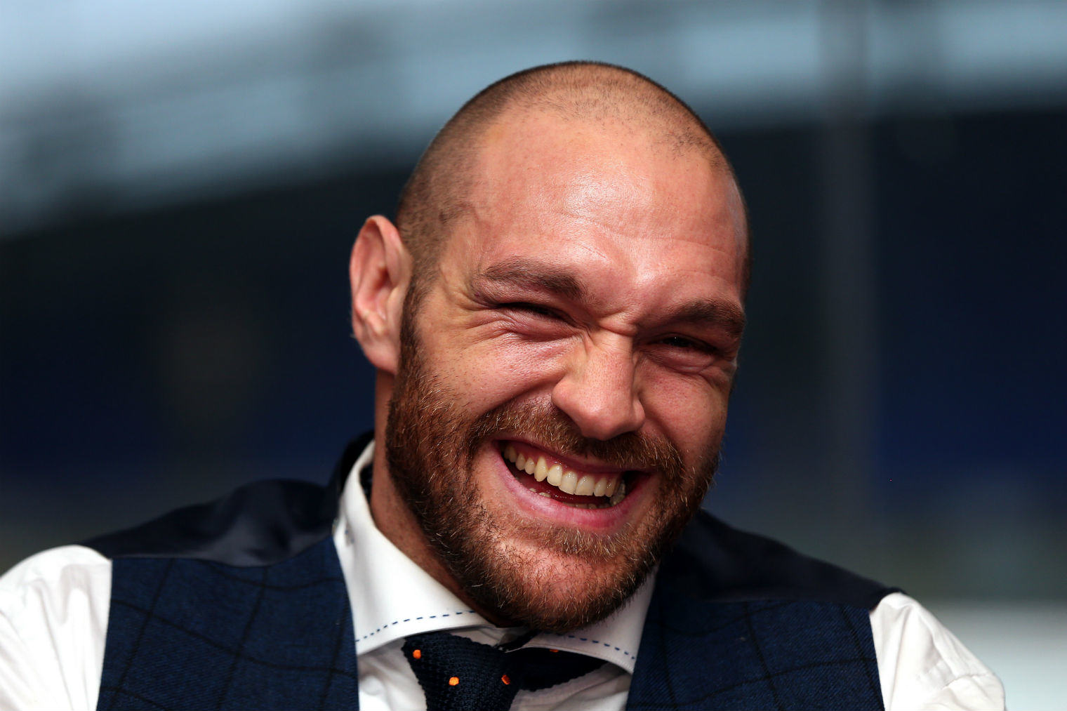 fury mp 1 An MP Has Challenged Tyson Fury To A Fight After Homosexuality Comments