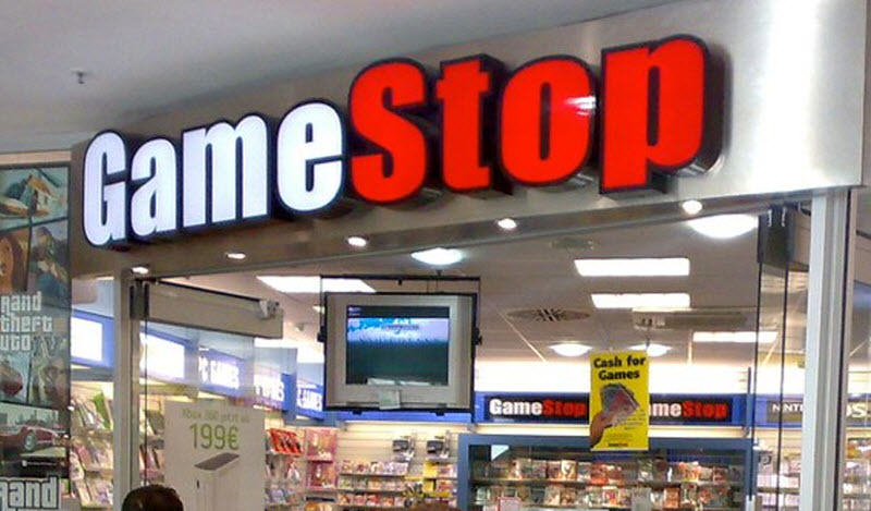 gamestop3 Thieves Steal 11 Year Old Lads Xbox, Police Officers Respond Brilliantly